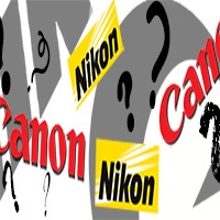 Canon vs Nikon Which One To Choose?