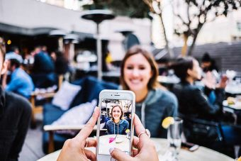 Three Tips For Using Your iPhone Camera To Get Better Pix