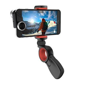 olloclip — PIVOT: Articulating Mobile Video Grip – Works with Smartphones and GoPro